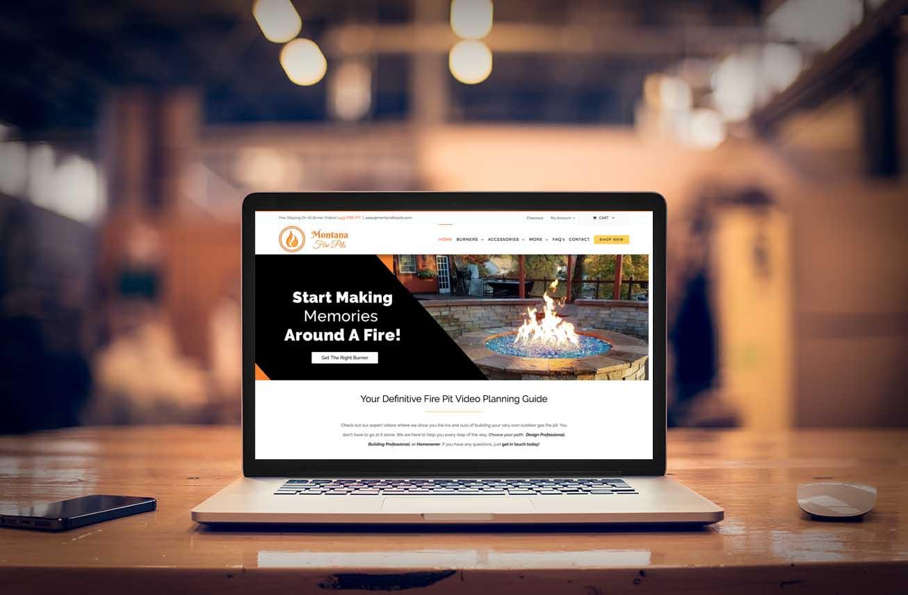 phoenix web design